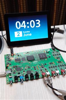 Computex 2009: ARC Sound-to-Silicon solution targets media phones