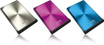 A-Data launches slim HDD for mini-notebooks