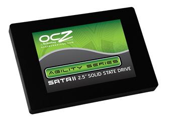 OCZ Technology SSDs for mainstream PCs