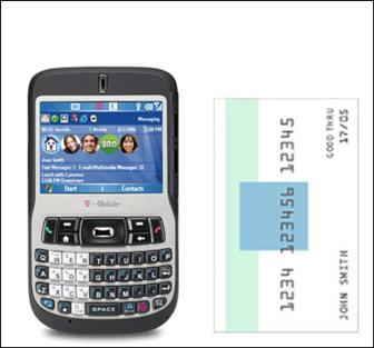 T-Mobile USA to offer new 3G-enabled smartphone Dash<br>