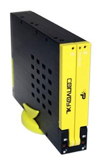 Patriot introduces 3.5-inch SDD/HDD storage enclosures