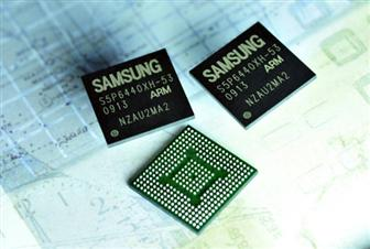 Samsung S5P6440 ARM11 application processors