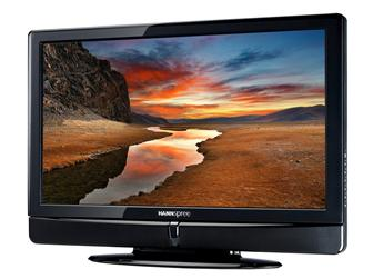 Hannspree ST251MKB 25-inch full HD LCD TV