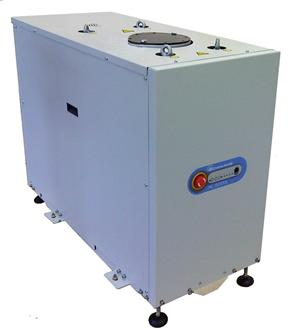 Edwards iXL vacuum pump line