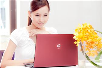 HP ProBook series notebook