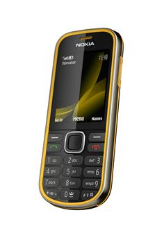 Nokia rugged handset 3720 classic