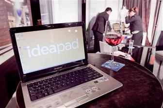 Taiwan market: Lenovo IdeaPad U350 ultra-thin notebook