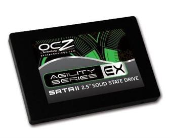 OCZ announces 64GB SLC SSD