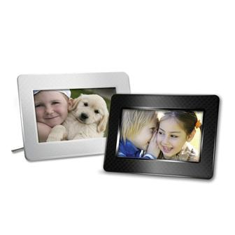 Transcend PF700 7-inch digital photo frame