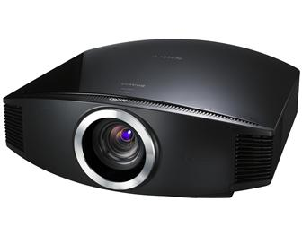 Sony VPL-VW85 full HD home theater projector