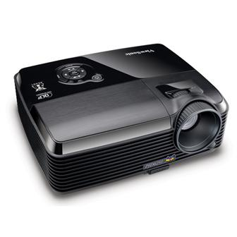ViewSonic PJD6251 120Hz 3D-ready projector