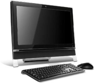 Gateway One ZX series all-in-one PC