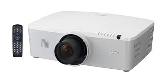 Sanyo high brightness projector PLC-XM100-150