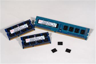 Hynix 44nm 2Gb DDR3