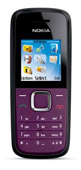 Nokia entry-level CDMA device 1506