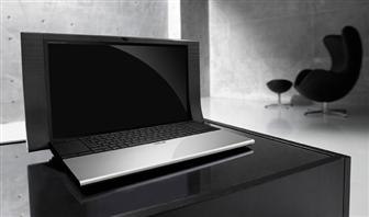 Asustek NX90 Bang & Olufsen ICEpower notebook