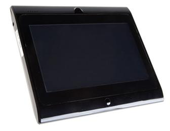 Nvidia Tegra-based tablet PC