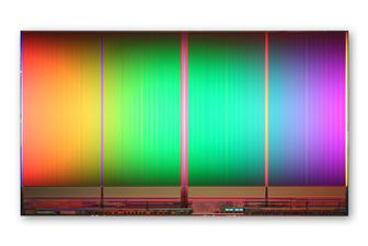 Intel, Micron sampling 25nm 8GB NAND flash