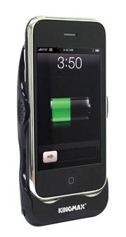 Kingmax iPhone-certified battery extender