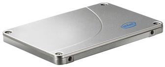 Intel SSD for netbooks and desktop PCs