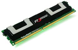 Kingston 1.35V server memory validated by Intel