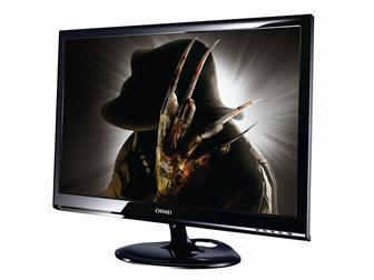 Chimei 23LH 23-inch LED-backlit LCD monitor