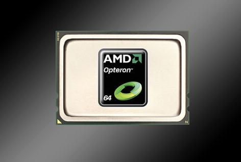 AMD Opteron 6000 series processor