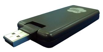MTI RU-888-100 UHF RFID USB dongle