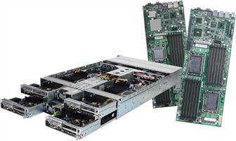 Computex 2010: Gigabyte's server solutions for cloud computing