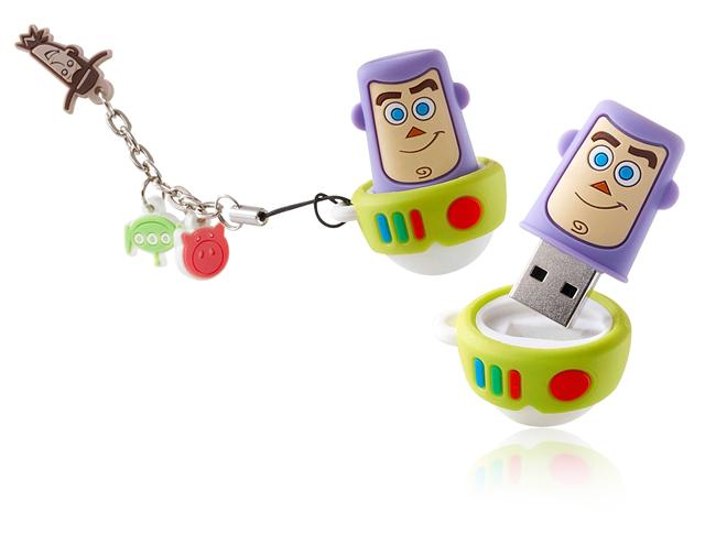 Adata T006 USB flash drive for Toy Story fans