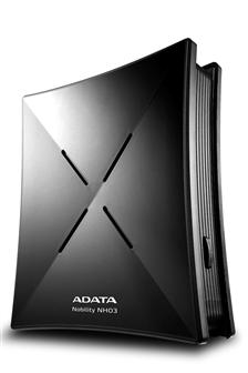 Adata NH03 3.5-inch HDD with USB 3.0 interface