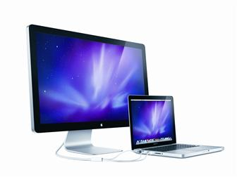 Apple+27%2Dinch+LED+Cinema+Display+monitor