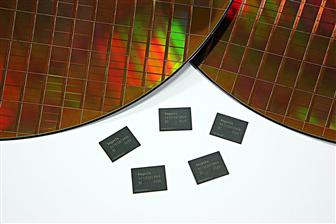Hynix 2Xnm 64Gb NAND flash