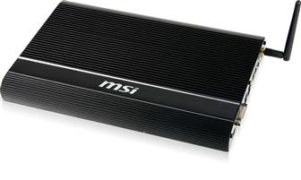 MSI WindBOX III (MS-9A35) IPC