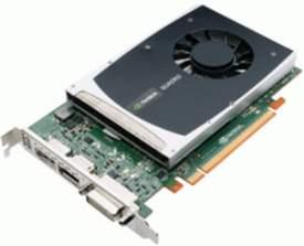 Nvidia Quadro 2000 graphics card