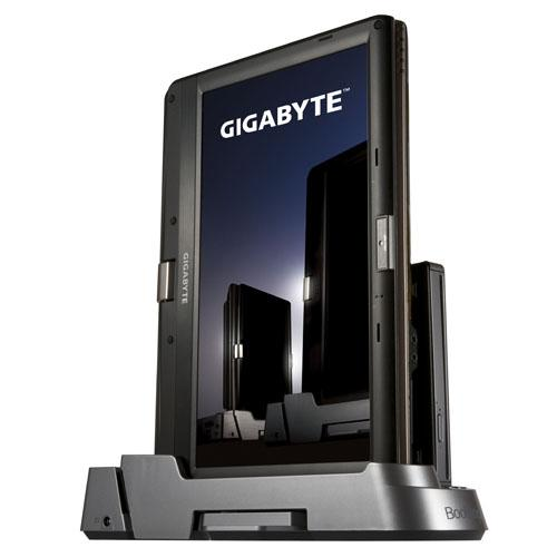 Gigabyte Booktop T1125 notebook