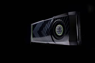 Nvidia GeForce GTX 580 graphics card