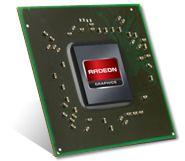 AMD Radeon HD 6000M series GPU