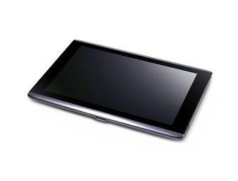 CES 2011: Acer Iconia Tab A500 tablet PC