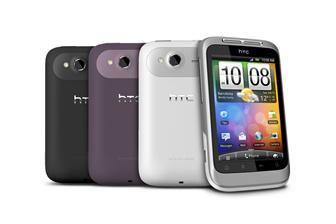 HTC introduces new smartphone series