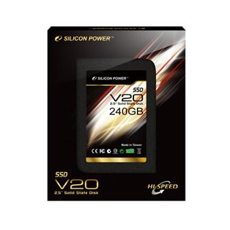 Silicon Power V20 SSD