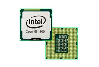 Intel new Xeon E3-1200 family processor