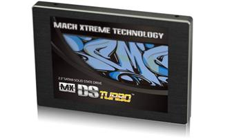 Mach Xtreme MX-DS Turbo SSD