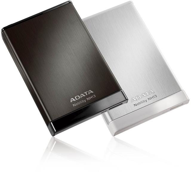 ADATA NH13 portable hard drive