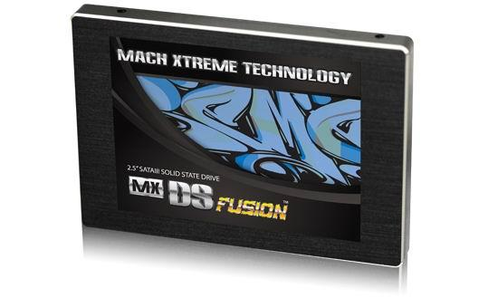 Mach Xtreme MX-DS FUSION SSD