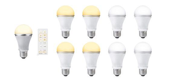 Sharp to introduce LED lamps for home uses