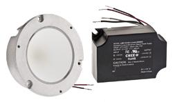 Cree introduces LMH2 LED module family