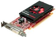 AMD FirePro V3900 graphics card