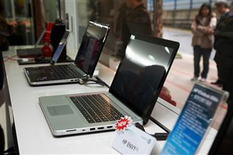 HP Envy series ultrabooks