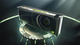 Nvidia GeForce GTX 680 graphics card